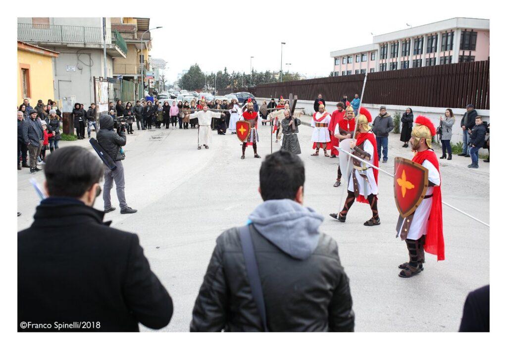 via crucis 2018 gricignano (19)