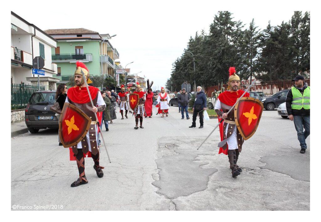 via crucis 2018 gricignano (9)