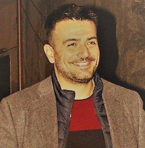 Domenico Carusone