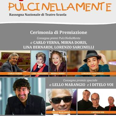 PulciNellaMente 2018