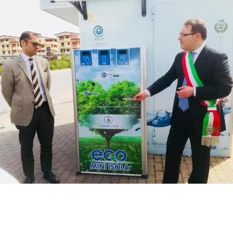 inaugurazione eco3
