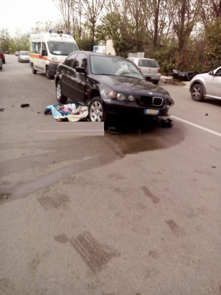 incidente gricignano (2)