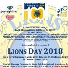 locandina Lions