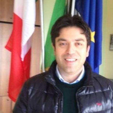 Carlo Pisacane, sindaco San Mauro Cilento