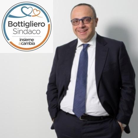 Paolo Bottigliero terza lista