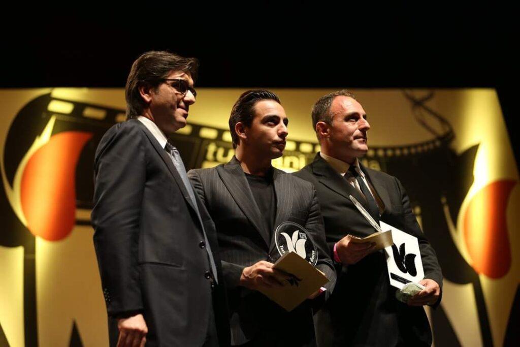 Premi Gramigna Festival Roma 2