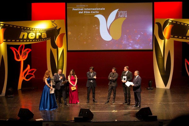Premi Gramigna Festival Roma
