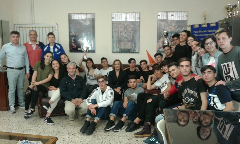 aversa liceo jommelli calcetto (4)
