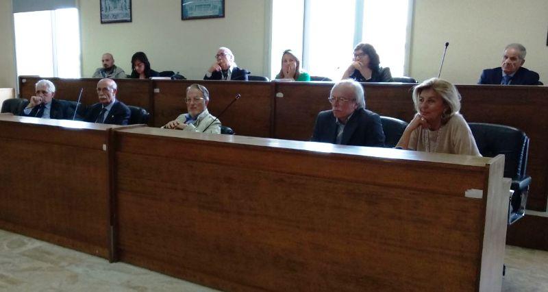incontro distretto turistico amministrazione associazioni (2)
