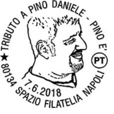 Annullo Pino Daniele