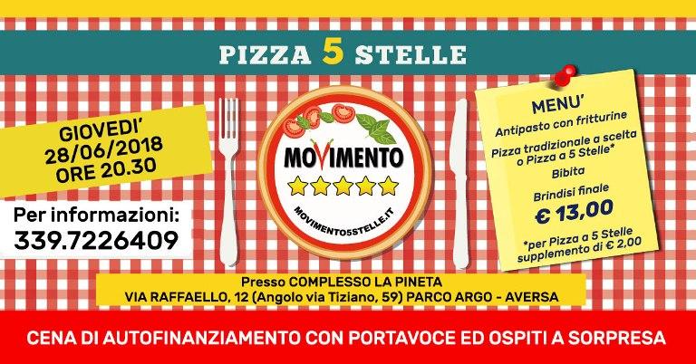 Pizza5stelle