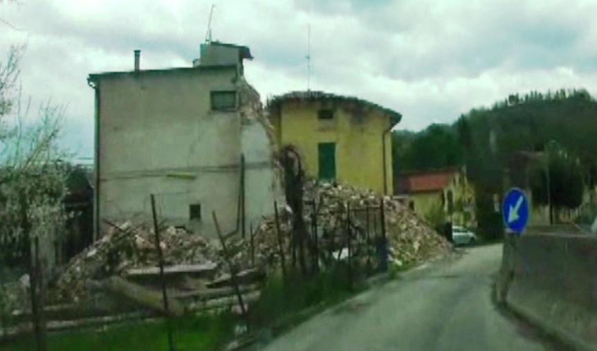 camerino terremoto