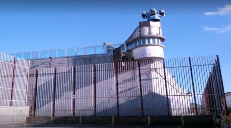 carcere di Ariano Irpino