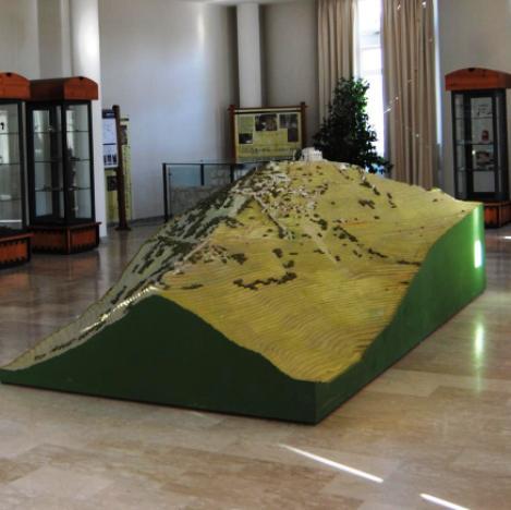 museo mondragone
