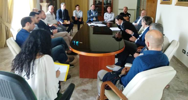 riunione sindaci (1)
