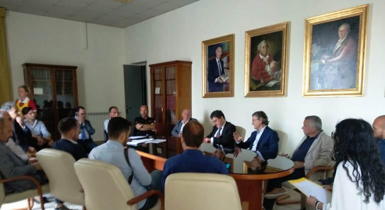 riunione sindaci (2)