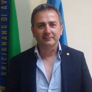 santagata vincenzo