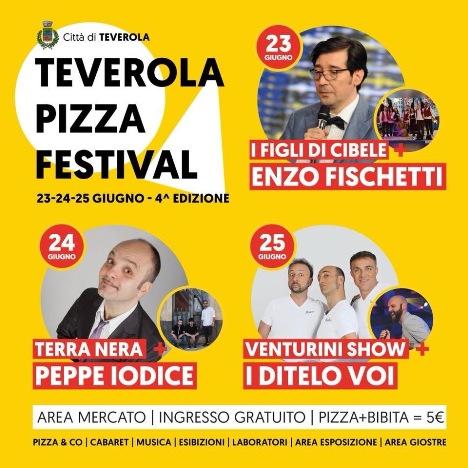teverola pizza fest 2018