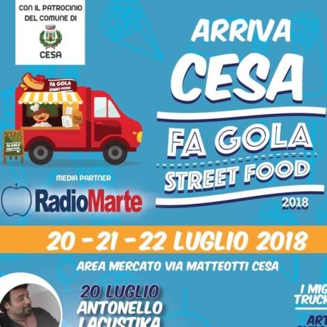 cesa street food 2