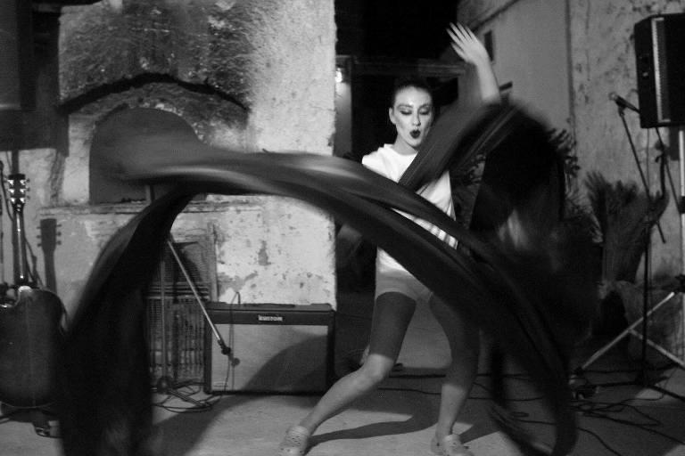 Nichel di Pino Carbone – foto di Mena Rota