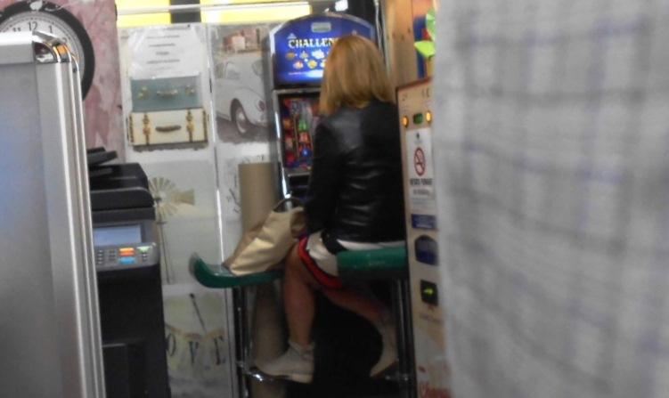 corigliano donna videopoker videoslot