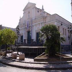 lusciano chiesa