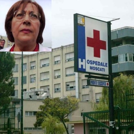 ospedale moscati aversa maffeo