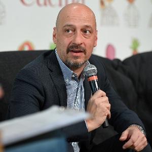 Pier Maria Saccani mozzarella
