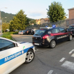 carabinieri polizia municipale vigili