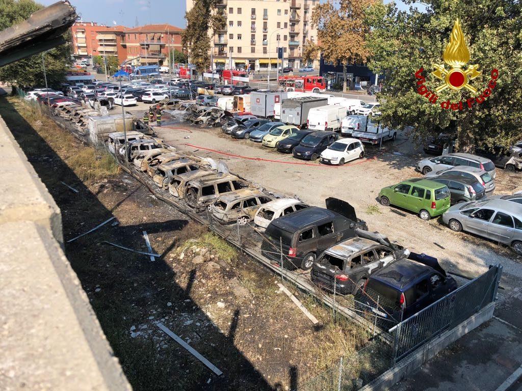 incendio borgo panigale bologna cisterna (2)