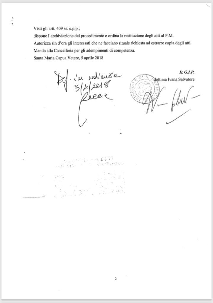 mondragone schiappa sentenza tucci (1)