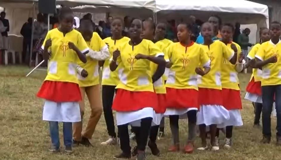 kenya nairobi parrocchia san giuseppe