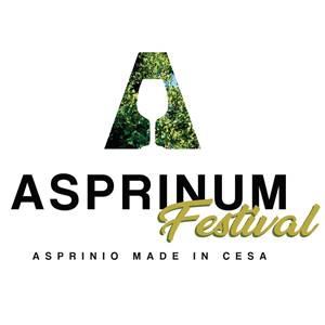 Logo Asprinum Festival