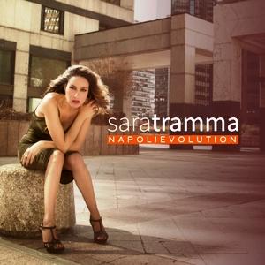 Sara Tramma- Napolievolution (cover)