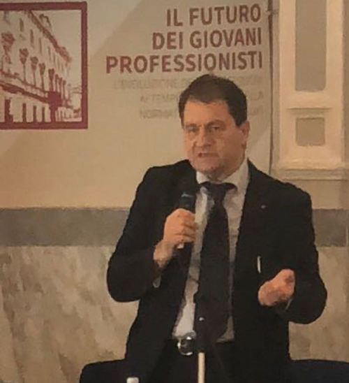 Raffaele Gaetano Crisileo