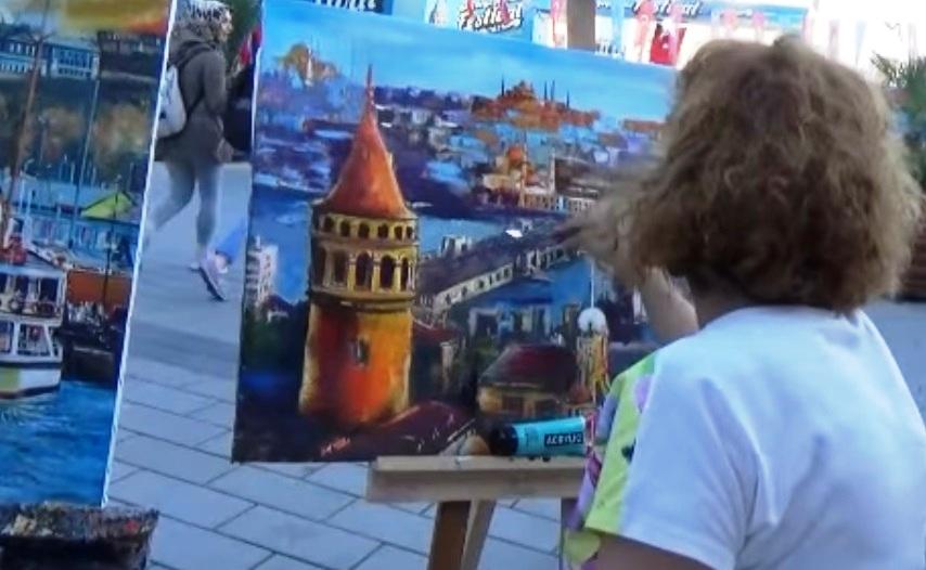 istanbul artigianato