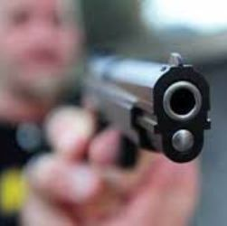 legittima difesa pistola