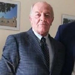 Antonio Esposito cesa