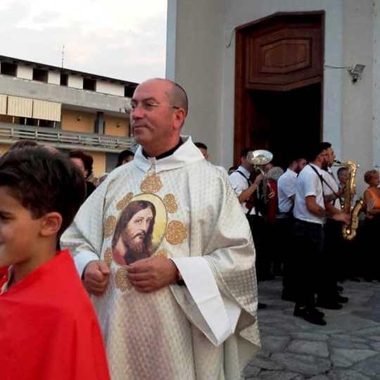 Padre Gennaro