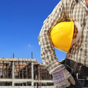 edilizia cantiere operaio muratore carpentiere