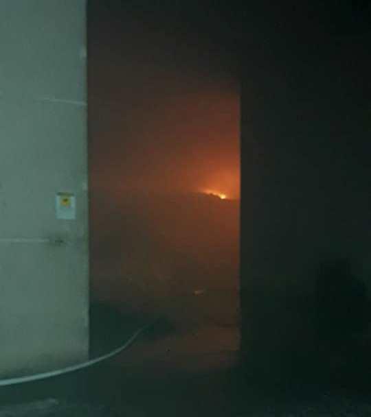 incendio lea marcianise (2)