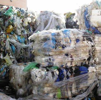 rifiuti stoccaggio
