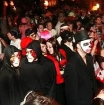 Feste Halloween
