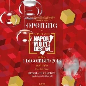 Opening- 1 dicembre 2018