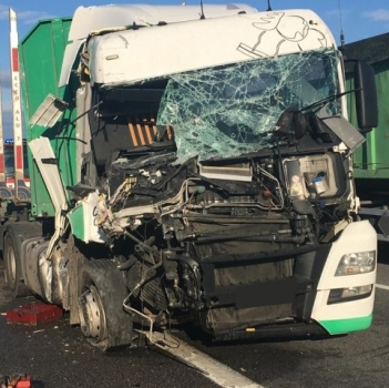 incidente camion tir