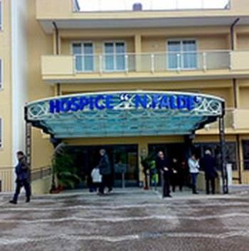 hospice false santa maria cv