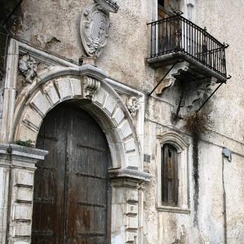 palazzo ducal piedimonte matese