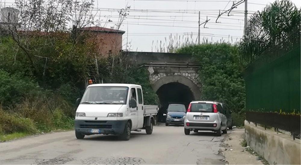 ponte aversa teverola0