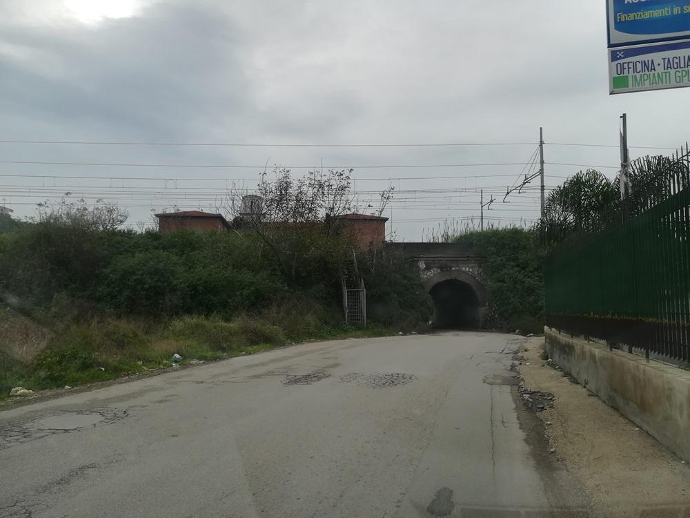 ponte aversa teverola2