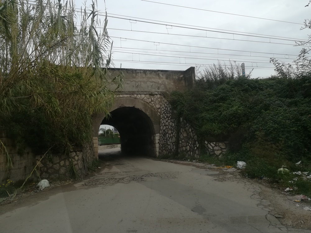 ponte aversa teverola1